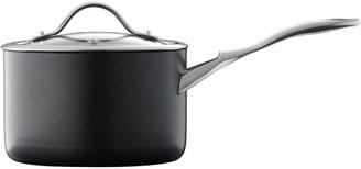 Baccarat iD3 Hard Anodised Saucepan With Lid 20 x 12cm