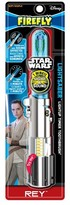 Dr Fresh Firefly Star Wars Rey Light Saber Toothbrush
