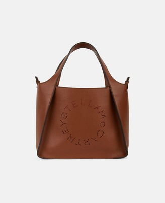 Stella McCartney stella logo cross body bag