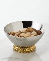 Michael Aram Wheat Nut Dish