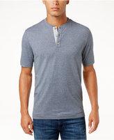 Weatherproof Vintage Men's Henley Shirt