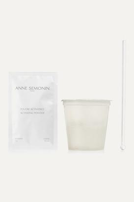ANNE SEMONIN Precious Pearl Firm & Lift Peel-off Mask - Colorless