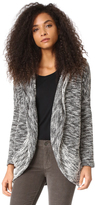 BB Dakota Jack by Phirich Hooded Cardigan