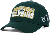 Top of the World Jacksonville Dolphins Teamwork Cap