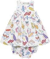 Stella McCartney Baby Girl's Flossie Dress
