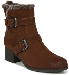 Naturalizer Deanne Booties Women's Shoes