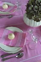 The Hamam Towel Company Hamam Tablecloth Classic