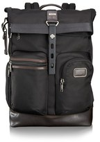 Tumi Men's 'Alpha Bravo - Luke' Backpack - Black