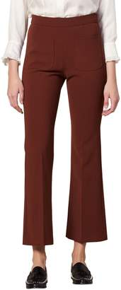 Sandro Bloone Flared Pants