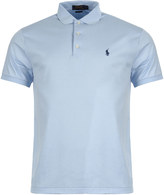 Ralph Lauren Polo Shirt A10XZ7XL-XY7XM-XW7NK Elite Blue