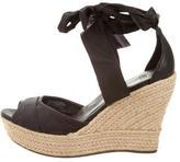 UGG Lucianna Espadrille Wedge Sandals