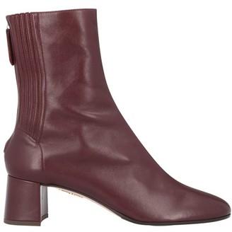 Aquazzura Saint Honore boots