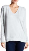 Joe Fresh V-Neck Dolman Sleeve Sweater