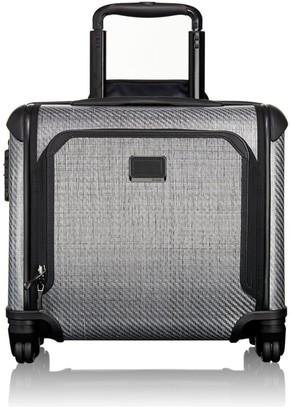 Tumi Tegra-Lite Max Carry-On Four-Wheel Briefcase