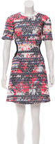 Sachin + Babi Molli Textured Dress