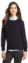 LnA Women's Confetti Sweater