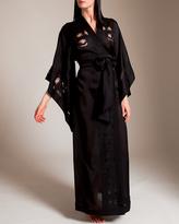 Carine Gilson Florence Long Kimono
