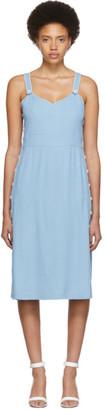 Rag & Bone Blue Tia Dress