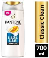 Pantene Shampoo Classic Clean Daily use 700ml