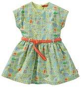 Oilily Girl's Dress - Multicoloured -