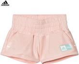 adidas Pink Disney Frozen Shorts
