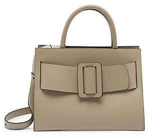Boyy Women's Bobby Buckle Leather Tote