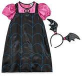 Disney Vampirina Dress Up Costume Girls