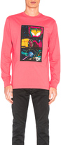 Billionaire Boys Club Destruction Knit