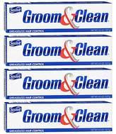 Suave Groom & Clean Greaseless Hair Control