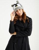 Yumi Pengun Bobble Hat