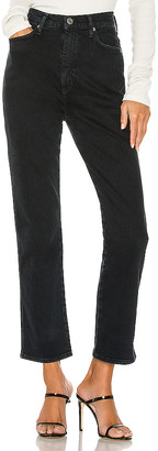 AGOLDE Pinch Waist High Rise Kick. - size 23 (also