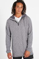 Cotton On Longline Hooded