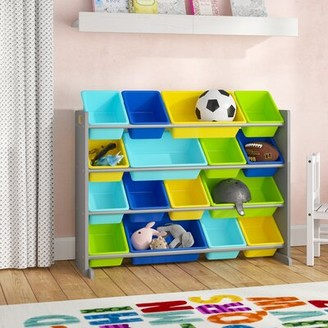 Zoomie Kids Daxton Kid Toy Organizer