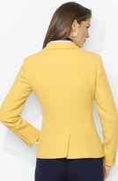 Lauren Ralph Lauren Three Button Hacking Jacket