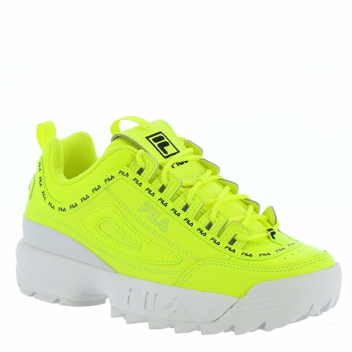 Fila Kids Showcase 3 Running Shoe