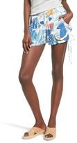 Raga Women's Pura Vida Shorts