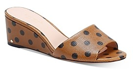 Kate Spade Women's Willow Wedge Sandals