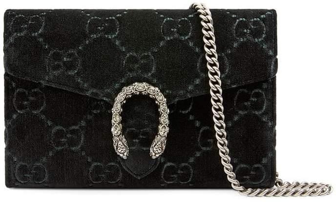 caa9e35d48d Gucci Dionysus Mini - ShopStyle