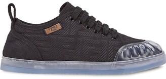 Fendi Promenade low-top sneakers