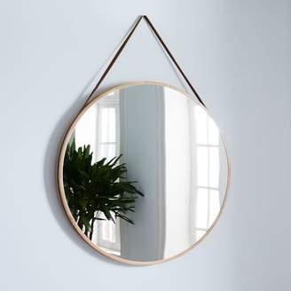 """west elm Modern Hanging 36"""" Mirror"""