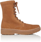 Tod's Men's Nubuck Lace-Up Boots