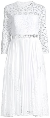 Lilly Pulitzer Aiden Lace Dress
