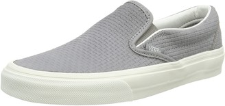 Vans Classic Slip-On Unisex Adults Low-Top Trainers