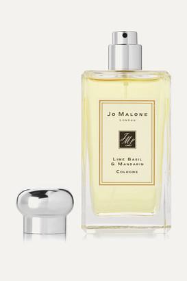 Jo Malone Lime Basil & Mandarin Cologne, 100ml - Colorless