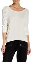 David Lerner Long Sleeve Sweater