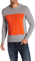 Diesel Resoluta Colorblock Pullover