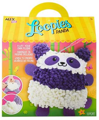 Alex Craft Loopies - Panda