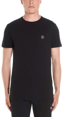Philipp Plein Back Skull Print T-Shirt