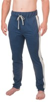 Kenneth Cole New York French Terry Pants - Cotton Blend (For Men)