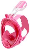 Sword Fish Swordfish Sport Fiji Full Face Snorkel Mask (Kids) 8155830